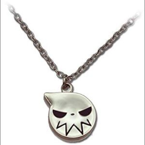 Soul Eater Necklace